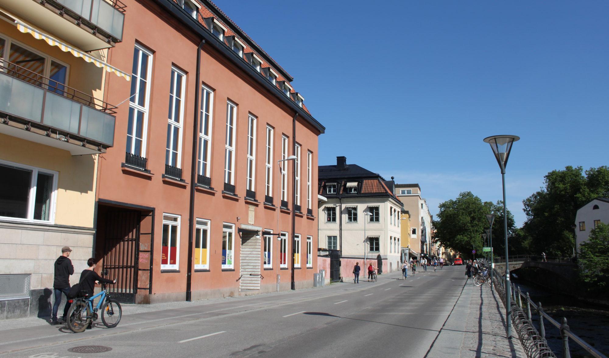 Kollaboratoriet Uppsala